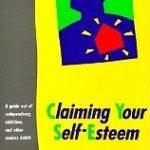 Claiming Your Self-Esteem
