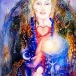 Mother Feminine Archetype