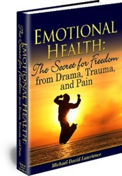 healing emotional pain