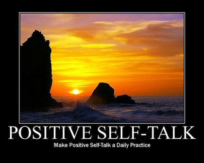 Do You Abuse Yourself with Negative Self-Talk?