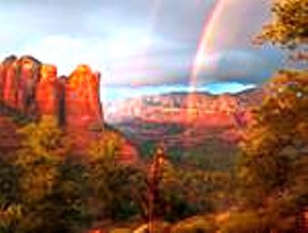 How to Enjoy Emotional Spiritual Healing Energy in Sedona AZ