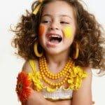 angel healing your inner child