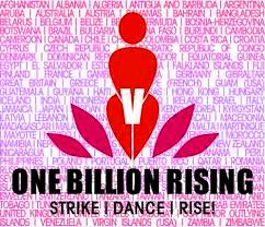 1 billion rising