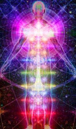 oneness unified field