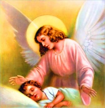 Guardian Angels: How Do We Meet Our Angel?