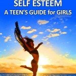 teen girls self-esteem