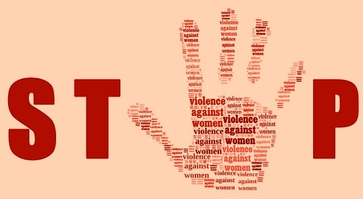 Men Stopping Violence: Communicate With Your Daughters & Women Part 3
