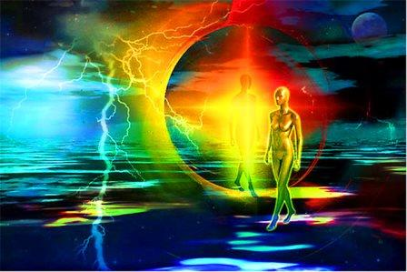 How to Love a 5th Dimensional Consciousness Shift