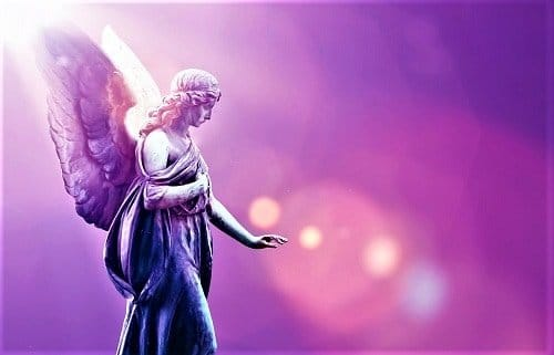 How Do We Meet Our Guardian Angels?