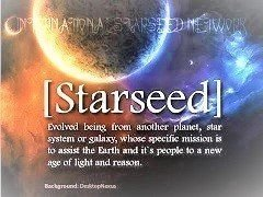 Crystal-Rainbow-Starseed Children/Adults