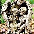 Archangel Zaphiel empathic child